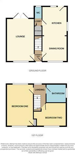 Floorplans For Northampton Lane South, Moulton, NORTHAMPTON