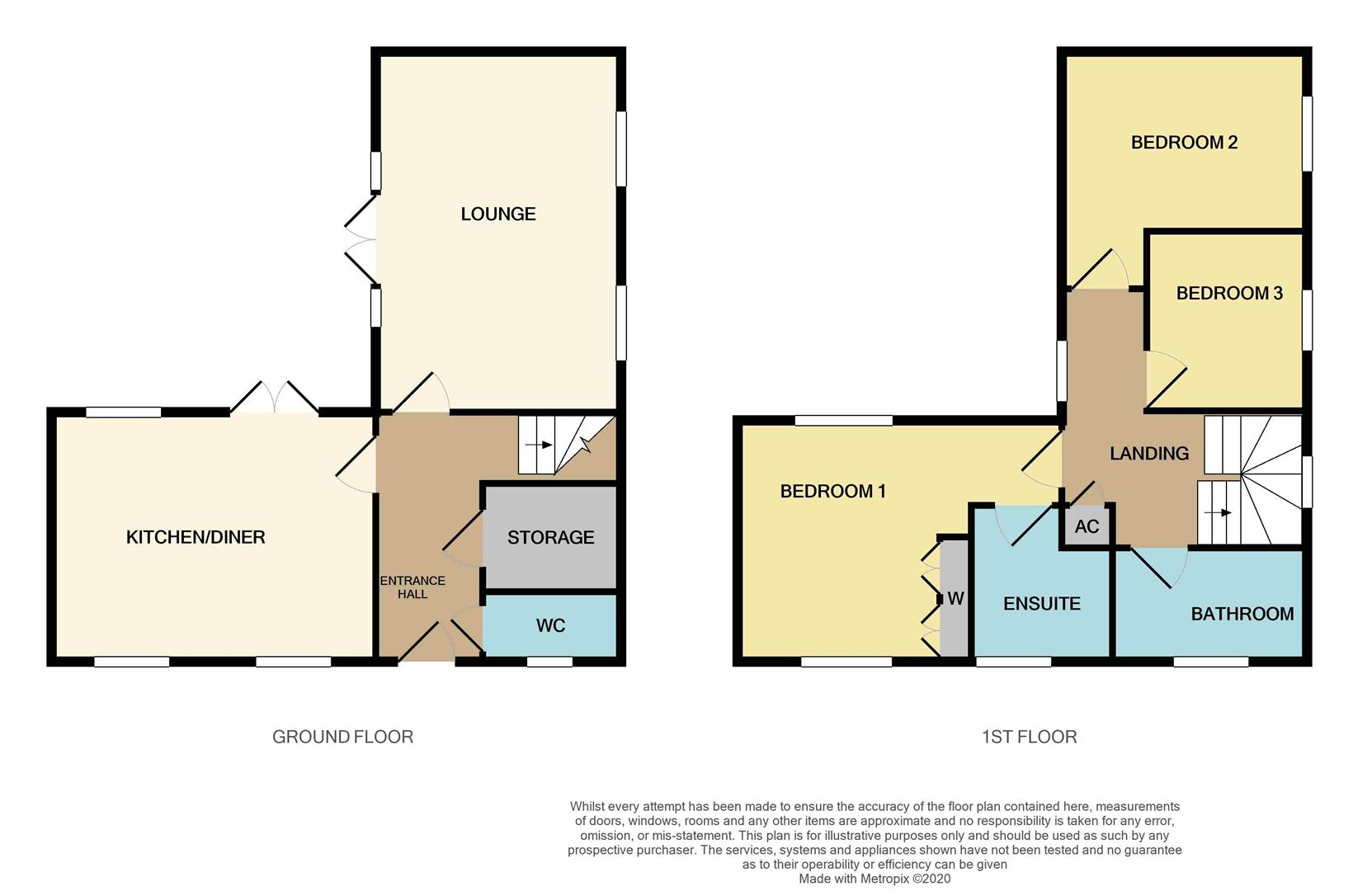Floorplans For Damselfly Road, NORTHAMPTON