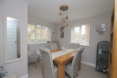 Images for Blackthorn Crescent, Brixworth, NORTHAMPTON