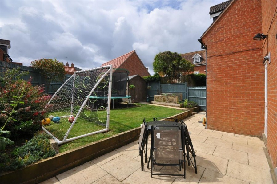 Images for Padmans Close, Mawsley Village, KETTERING EAID:hortseaapi BID:1