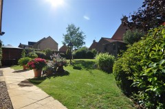 Images for Loddington Way, Mawsley Village, Kettering