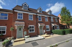 Images for Rose Hill Way, Mawsley Village