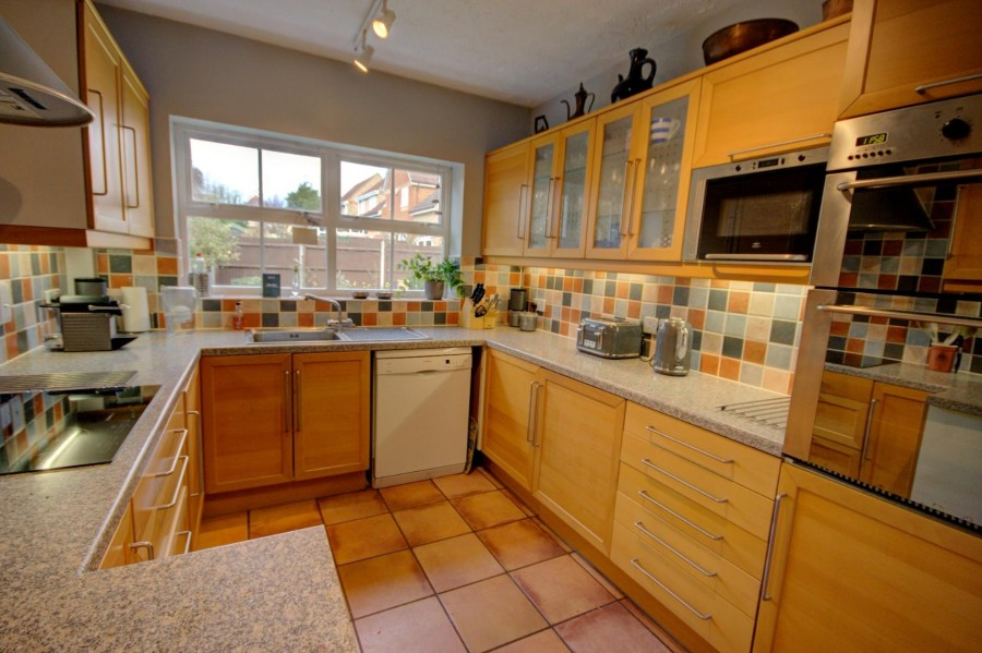 Images for Hocknell Close, Wootton, NORTHAMPTON EAID:hortseaapi BID:1