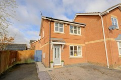 Images for Cross Waters Close, Wootton, Northampton