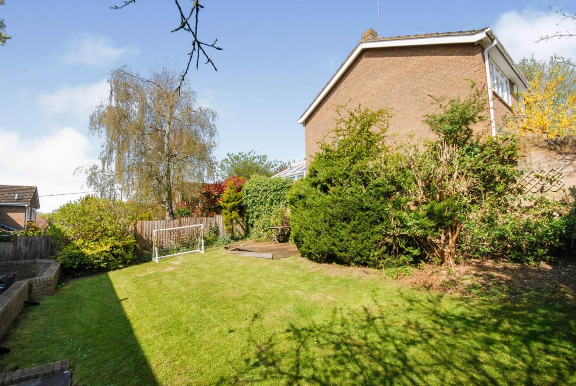 Images for Shepperton Close, Great Billing, Northampton EAID:hortseaapi BID:1