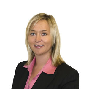 Alison Moore, Senior Lettings Consultant