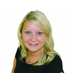 Gemma Connelly, Lettings Consultant
